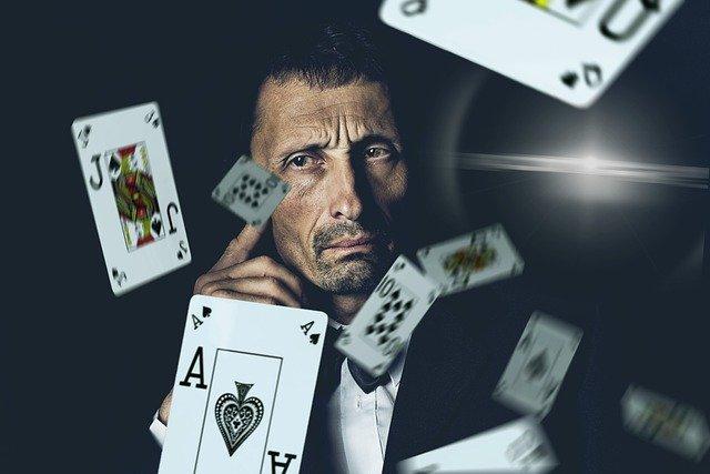 ギャンブル勝つ方法